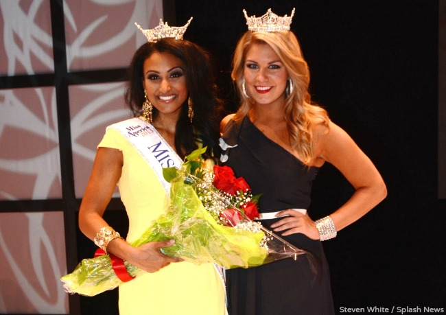 Nina-Davuluri-and-Mallory-Hagan