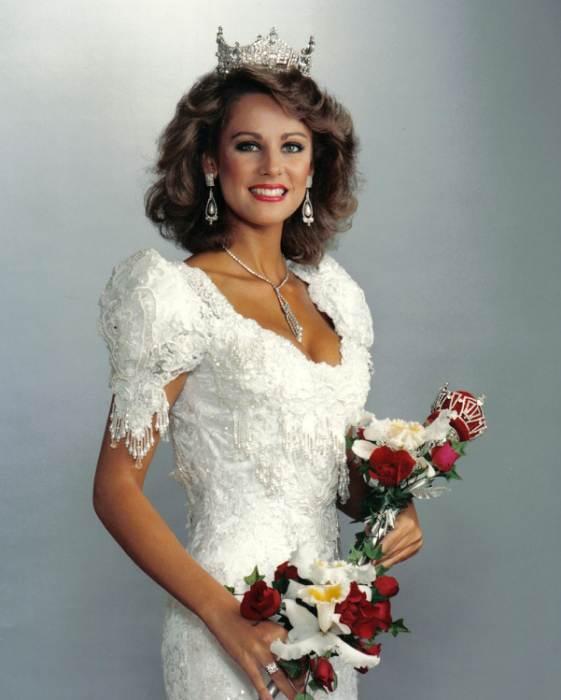 1988 - Kaye Lani Rae Rafko