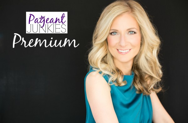 Pageant Junkies Premium