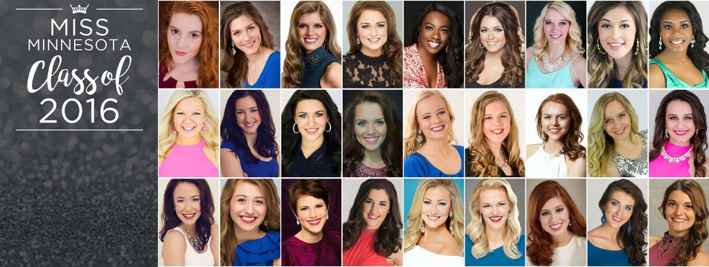 From Miss Minnesota Facebook page