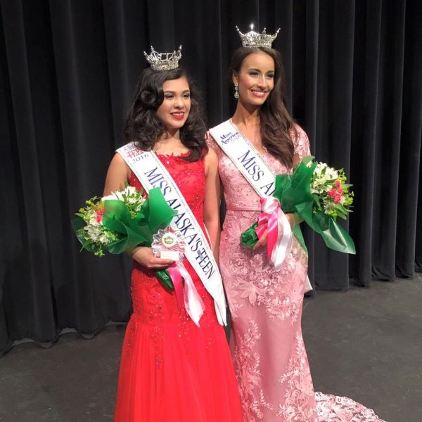 Photo from Miss Anchorage Org