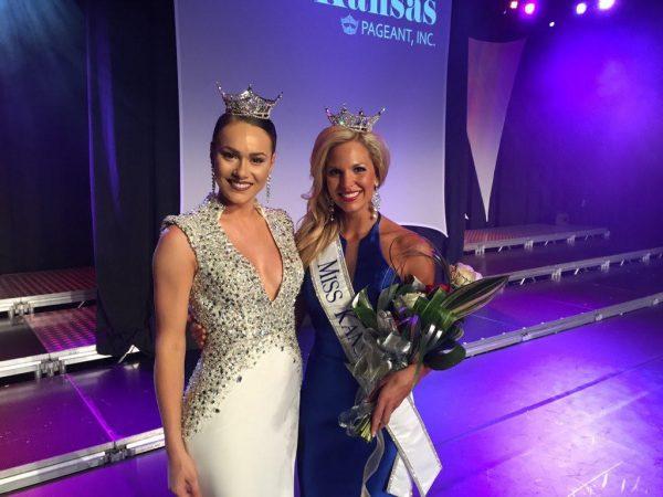 Miss Kansas Facebook Page