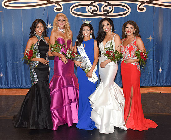 Miss New Mexico