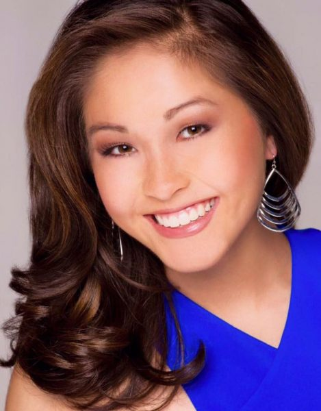 Miss OK OT Headshot
