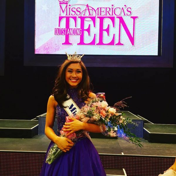 From MAOTeen Facebook page